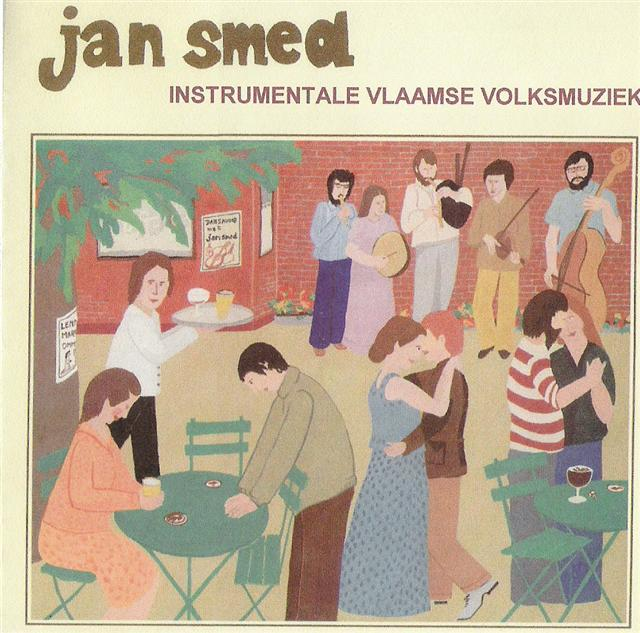 Jan Smed lp3 1979
